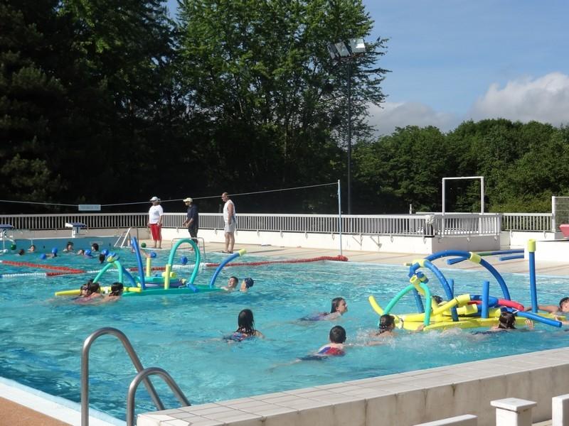 Piscine Saint Germain Du Puy : nice piscine st germain du puy 2 le complexe sportif de ~ Dailycaller-alerts.com Idées de Décoration
